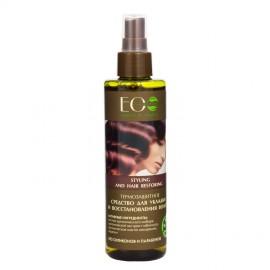 Spray Termo aktywny do Układania i Regeneracji Włosów, 200ml
