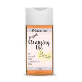Oczyszczający Olejek do Demakijażu, Nacomi, 150ml