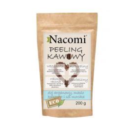 Kawowy, Suchy Peeling do Ciała, Nacomi 200g