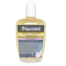Naturalny Olej z Nasion Bawełny, Nacomi, 50ml