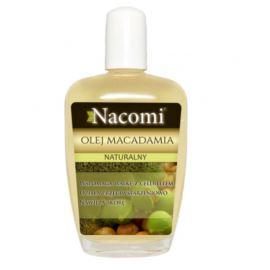 Naturalny Olej Makadamia, Nacomi, 50ml