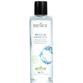 Woda Micelarna 3w1, Melica, 200ml