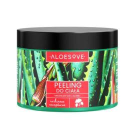 Peeling do Ciała, Aloesove, 250ml