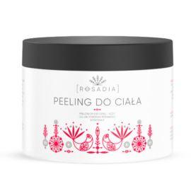 Peeling do Ciała, Rosadia, 250ml