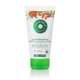Naturalny, Uniwersalny Balsam do Ciała z Rokitnikiem, Green Feel's Cosmetics, 150ml