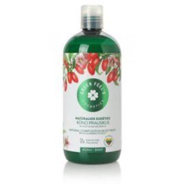 Naturalny, Żel do Mycia Ciała, Jagody Goi, Green Feel's Cosmetics, 500ml