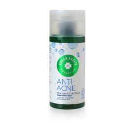 Głęboko Oczyszczający Scrub, Skóra Problematyczna, Green Feel's Cosmetics, 150ml