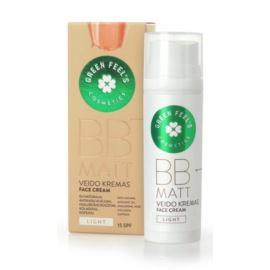 Krem BB, Matt Light, Green Feel's Cosmetic, 50ml