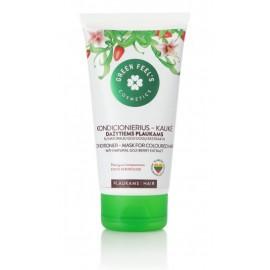 Regeneracyjna Odżywka- Maska do Włosów Farbowanych i Zniszczonych, Green Feel's Cosmetics, 150ml