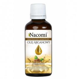 Naturalny Olej Arganowy, Nacomi, 50ml