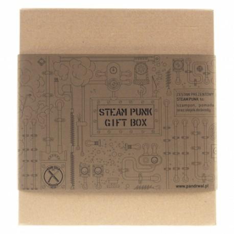 Zestaw Prezentowy Steam Punk, Pan Drwal, 10ml