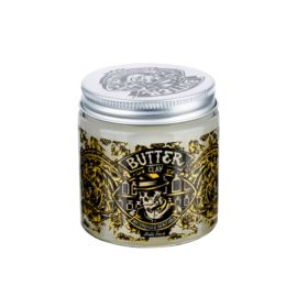 Butter Clay Matt, Pomada do Włosów, Pan Drwal, 120g