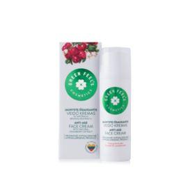 Anti-Age krem do twarzy do każdego typu skóry, Green Feel's 50ml