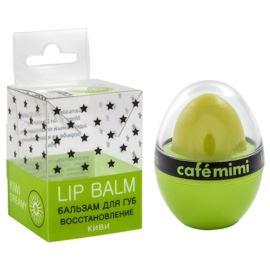 Balsam do Ust Kiwi Dreamy, Ochronny o smaku Kiwi, Cafe Mimi, 8g