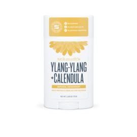 Dezodorant w Sztyfcie, z Ylang Ylang i Nagietkiem, Schmidt's, 92g