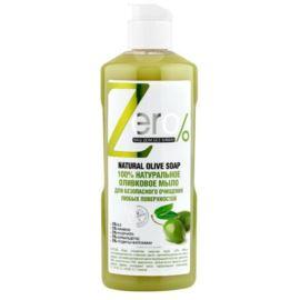 Naturalne Mydło Oliwkowe do Czyszczenia, Zero, 500 ml