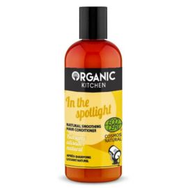 Wygładzający Balsam do Włosów Organic Kitchen, 260ml