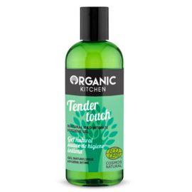Delikatny Żel do Higieny Intymnej, Organic Kitchen, 260ml