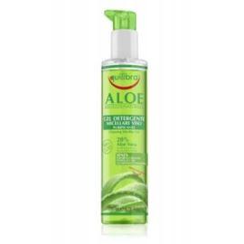 Aloesowy Oczyszczający Żel Micelarny, Equilibra, 200 ml