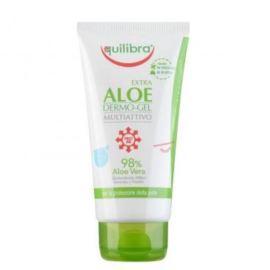 Extra Aloesowy Dermo Żel, Multi-Active, Equilibra, 75 ml