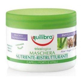 Maska Intensywnie Odżywiająca i Regenerująca, do Włosów, Equilibra, 200 ml