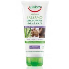 Nawilżająca Odżywka do Włosów, Zwiększająca Objętość, Equilibra, 200 ml