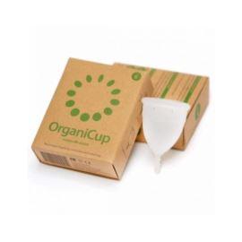 Kubeczek Menstruacyjny Rozmiar B, OrganiCup