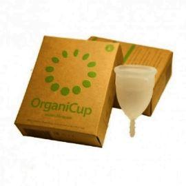 Kubeczek Menstruacyjny rozmiar A, OrganiCup