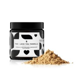 The Ilove You Formula, Zojo, 35g