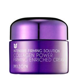 Kolagenowy Krem do Twarzy i Dekoltu, Collagen Power Firming Eye Cream, Mizon, 50ml