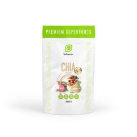 Nasiona Chia, Intenson, 250g