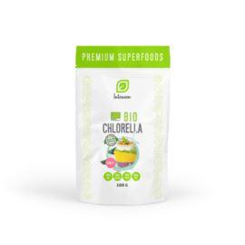 Bio Chlorella, Intenson, 100g