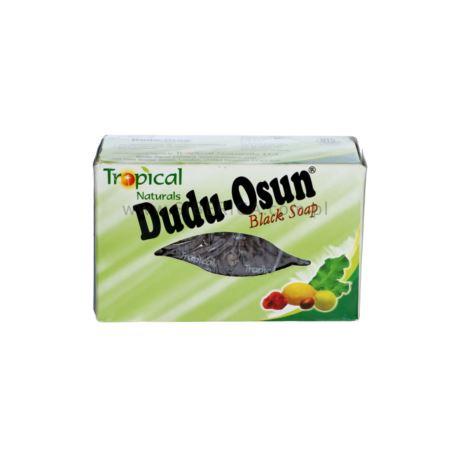 Czarne Mydło Dudu-Osun, Dudu-Osun Limited, 150 g