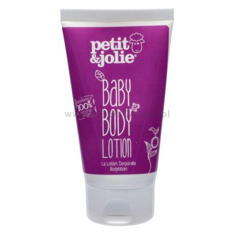 Balsam do Ciała, dla Dzieci, Petit & Jolie, 150 ml