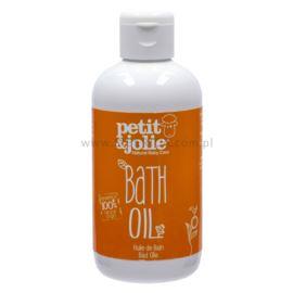 Olejek do Kąpieli, dla Dzieci, Petit & Jolie, 200 ml