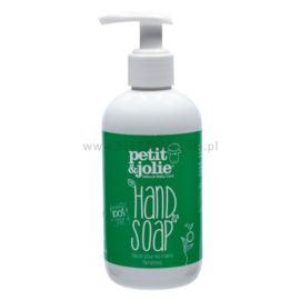 Mydło do Rąk w Płynie, dla Dzieci, Petit & Jolie, 250 ml