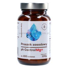 Proszek Zasadowy, pH Control Mg+, Aura Herbals, ok. 100tab.