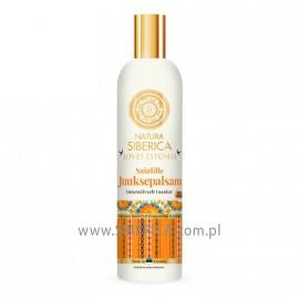 Nagietkowy Balsam do włosów Intensywna Regeneracja, 400 ml