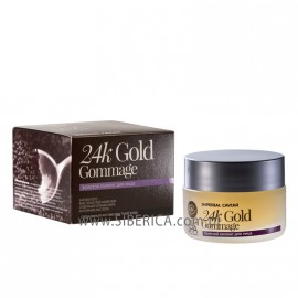 24 Gold Face Peel,  50ml