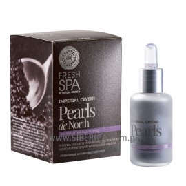 Fresh Spa Imperial Caviar facial meso-coctail Pearls de North, 30 ml