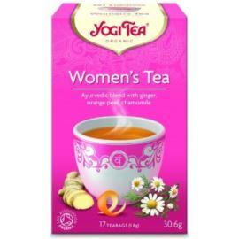 Herbata Dla Kobiet, Women's Energy, Yogi Tea, 17 saszetek