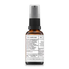 Olej z Nasion Malin, Ministerstwo Dobrego Mydła, 30 ml