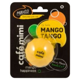 Balsam do Ust, Mango Tango, Cafe Mimi, 8ml