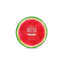 Maska w Płachcie z Ekstraktem z Arbuza, Water Melon, Holika Holika, 25 ml
