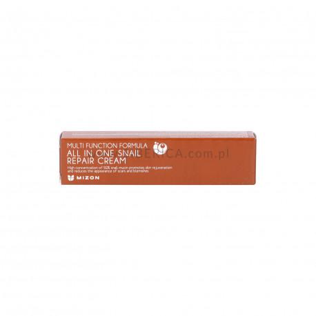 Multifuncjonalny Krem z Śluzem Ślimaka, 35 ml