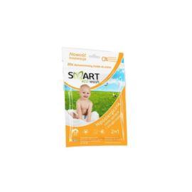 Listki Piorące i Zmiękczające Hipoalergiczne do Kolorów, Zapach Świeżości, Smart Eco Wash, 14 prań