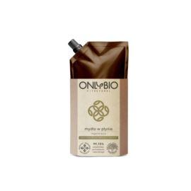 Mydło w Płynie Regeneracja Refill, Onlybio, 500ml
