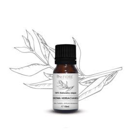 Olejek Eteryczny z Drzewa Herbacianego, E-Fiore, 10ml