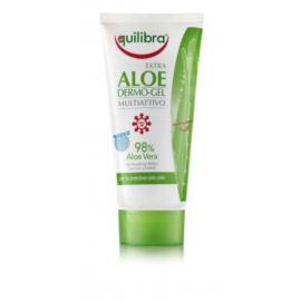 Aloesowy Dermo Żel, 98% Aloesu, Equilibra, 150ml