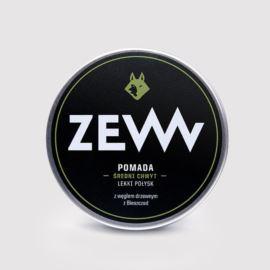 Pomada do Włosów z Węglem Drzewnym, Zew For Men, 100ml